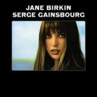 Serge Gainsbourg & Jane Birkin - Jane Birkin - Serge Gainsbourg
