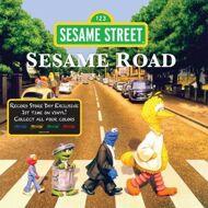 Sesame Street - Sesame Road (Black Friday 2016)