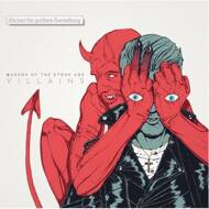Queens Of The Stone Age - Villains (Standard Edition)