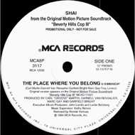 Shai - The Place Where You Belong