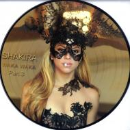 Shakira - Waka Waka part 3 (Picture Disc)