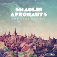Shaolin Afronauts - Quest Under Capricorn