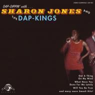 Sharon Jones & The Dap-Kings - Dap Dippin` With...