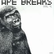 Shawn Lee - Ape Breaks Vol. 4