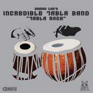 Shawn Lee's Incredible Tabla Band - Tabla Rock
