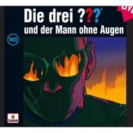 Various - Die Drei ??? und der Mann Ohne Augen (# 185)