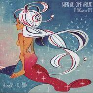 Shing02 & DJ Shin - When You Come Around (1200 Ways EP)