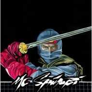 MC Shinobi - The MC Shinobi LP (Black Vinyl)
