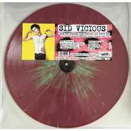 Sid Vicious - Live at the Electric Ballroom, London, August 15th, 1978 (RSD 2016)