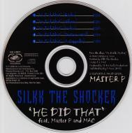 Silkk The Shocker - He Did That