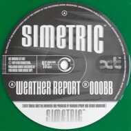 Simetric - Weather Report / Ooobb