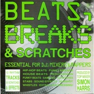 Simon Harris - Beats, Breaks & Scratches
