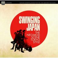 Various - Swinging Japan:The Neo-Mod Scene Tokyo Style