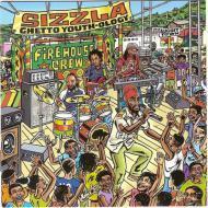 Sizzla - Ghetto Youth-Ology