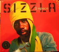 Sizzla - I-Space