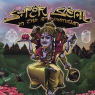 DJ Q-Bert - Skratchy Seal: Super Seal In The 4th Dimension