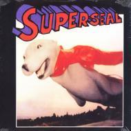 DJ Q-Bert - Skratchy Seal: Super Seal Breaks (White Vinyl)