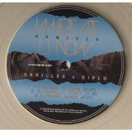Skrillex & Diplo - Where Are You Now (Clear/Marble Vinyl)