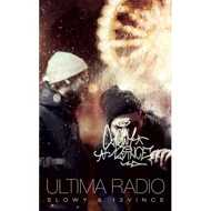 Slowy & 12Vince - Ultima Radio (Tape)
