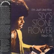 Sly Stone - I'm Just Like You: Sly's Stone Flower 1969-70