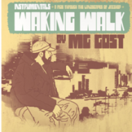 MG Gost - Waking Walk (Intrumentals)