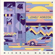 Michele Manzo - Lonely Horizon