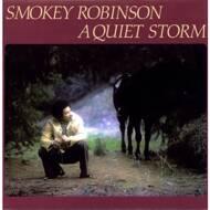 Smokey Robinson - A Quiet Storm