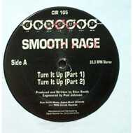 Smooth Rage - Turn It Up