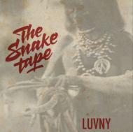 Luv NY (Roc Marciano, Kool Keith, AG, OC, Kurious & Ray West) - The Snake Tape