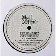 Pierre Moritz - Dede Is Back EP