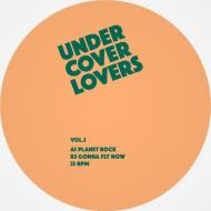 Undercover Lovers (Psychemagik) - Undercover Lovers Volume 1