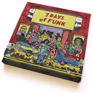 7 Days Of Funk (Dam-Funk & Snoopzilla) - 7 Days Of Funk (45 Box Set)