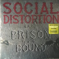 Social Distortion - Prison Bound