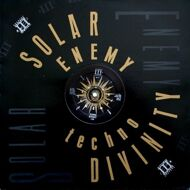 Solar Enemy - Techno Divinity