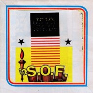 Soldiers Of Fortune - Early Risers (Clear Vinyl)
