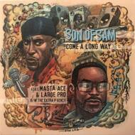 Son Of Sam & Masta Ace - Come A Long Way
