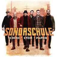 Sondaschule - Schere-Stein-Papier