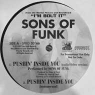Sons Of Funk - Pushin' Inside You