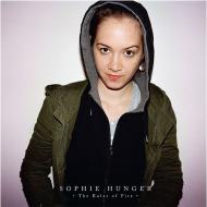 Sophie Hunger - The Rules Of Fire (The Archives)