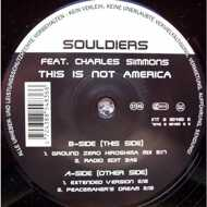 Souldiers - This Is Not America