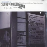 Sound Providers  - An Evening With The Sound Providers