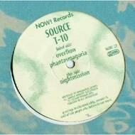 Source T-10 - Overflow