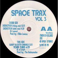 Space Trax - Vol 3