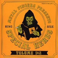 MF Doom (Metal Fingers Presents) - Special Herbs Vol. 1 & 2