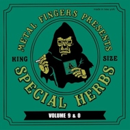 MF Doom (Metal Fingers Presents) - Special Herbs Vol. 9 & 0