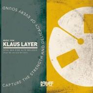 Klaus Layer - Spiel Mir Eine Alte Melodie (Play Me An Old Melody)
