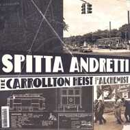 Spitta Andretti (Curren$y) & Alchemist - The Carrollton Heist