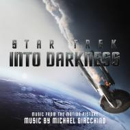 Michael Giacchino - Star Trek Into Darkness (Music From The Motion Picture)