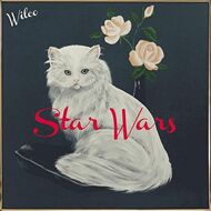 Wilco - Star Wars (Black Vinyl)