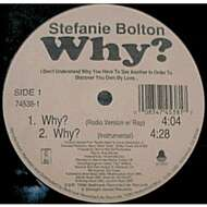 Stefanie Bolton - Why?